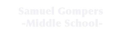 Samuel Gompers Middle School